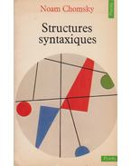 Structures syntaxiques - Chomsky, Noam