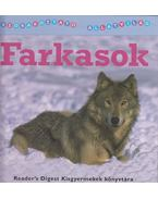 Farkasok - Christina, Wilsdon