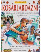 Csuda jó kosárlabdázni - Christof Hafkemeyer