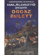 Orosz rulett - Christopher Sethfield