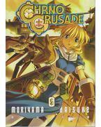 Chrno Crusade 5.