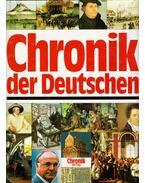 Chronik der Deutschen
