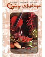 Cigány ételeskönyv