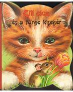 Cili cica és a fürge kisegér
