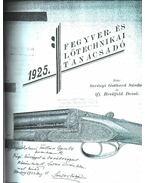 Fegyver- és lőtechnikai tanácsadó
