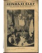 Szinházi élet 1929. 36.szám