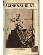 Szinházi élet 1934. 10.szám