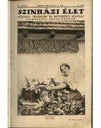 Szinházi élet 1930. 45. szám