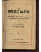 Az imádkozó magyar