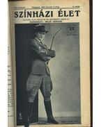 Szinházi élet 1935. 6.szám