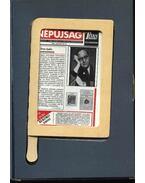 Békés Megyei Népujság 1989. augusztus 31.