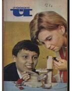 Úttörővezető (1974 január-december)