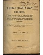 A román (oláh) nyelv eredete