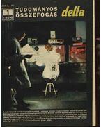 Delta 1976. évfolyam (Teljes)