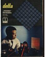 Delta 1973. évfolyam