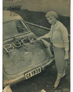 Autó-motor 1959. január-december