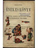 Keresztény énekes könyv (1871)