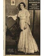 Szinházi élet 1933. 3.szám