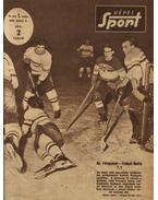 Képes sport VI. évf. 1.-51 szám