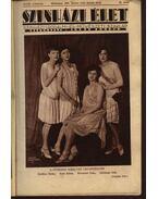 Szinházi élet 1928. 23. szám