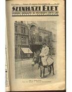 Szinházi élet 1927. 35.szám
