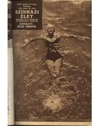 Szinházi élet 1934. 25. szám