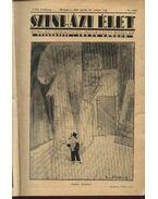 Szinházi élet 1928. 18. szám