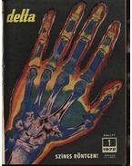 Delta 1972. évfolyam - Várhelyi Tamás