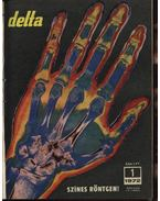 Delta 1972. évfolyam