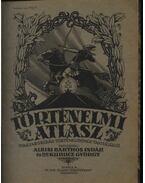 Történelmi atlasz (1926)