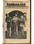 Szinházi élet 1925. 45. szám