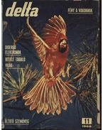 Delta 1967-68. évfolyam