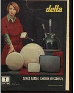 Delta 1978. évfolyam (Teljes)