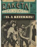 Rakéta Regényújság 1976. év