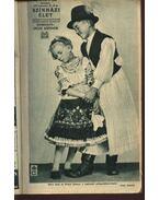Szinházi élet 1935. évfolyam 35. szám