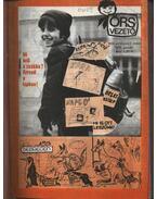 Őrsvezető 1975. - Rakó József (szerk.)