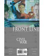 Civil War: Front Line No. 2.