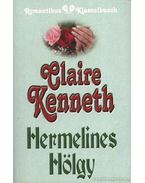 Hermelines hölgy - Claire Kenneth