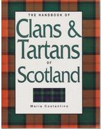 The Handbook of Clans & Tartans of Scotland