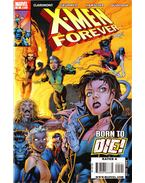 X-Men Forever No. 5 - Claremont, Chris, Grummett, Tom