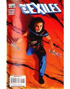 New Exiles No. 12 - Claremont, Chris, Luque, Paco Diaz