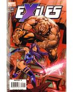 Exiles No. 91 - Claremont, Chris, Pelletier, Paul