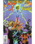 Sovereign Seven Plus 1. - Claremont, Chris, Robinson, Roger, Aucoin, Derec