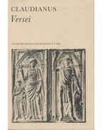 Claudianus versei