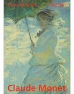 Claude Monet (30 Postcards)