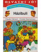 Házibuli - Clément, Claude