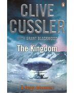 The Kingdom - Clive Cussler
