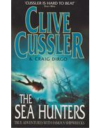 The Sea Hunters - Clive Cussler