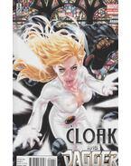 Cloak and Dagger No. 1.
