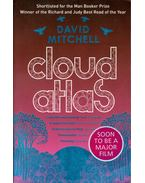 Cloud Atlas - David Mitchell